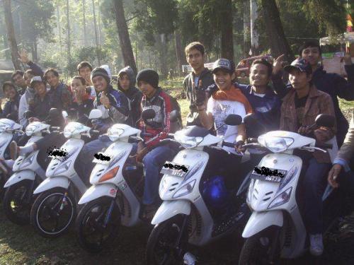 White Mio Club (WMC)