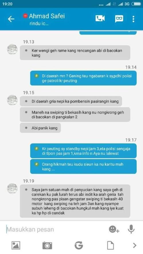 chat-lokasi-geng-motor-cileungsi