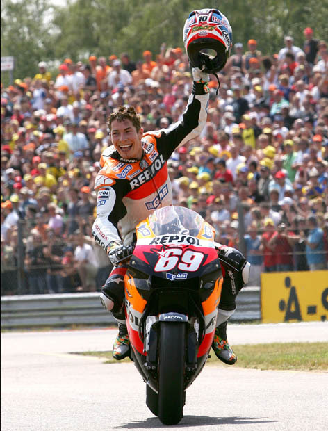 2006 MOTOGP - ASSEN - HOLLAND